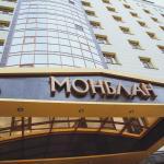 Monblan Hotel, Chita