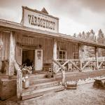 Western Farm Village,  Boden