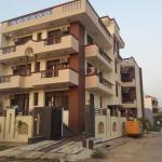 The royal suit apartment, Noida