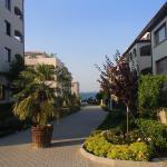 Aqua Dreams Studio Apartment, Sveti Vlas