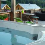 Fotos del hotel: Chalet Slow Down Start Living, Hohentauern