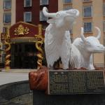 Shangrila Sanglong Hotel,  Shangri-La