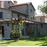 Agriturismo Ca' di Cerchione,  Pieve Santo Stefano