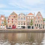 Spaarne Apartment, Haarlem