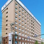 Toyoko Inn Shonan Kamakura Fujisawa-eki Kita-guchi, Fujisawa