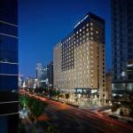 Lotte City Hotel Ulsan, Ulsan