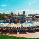 Dovil Hotel & SPA All Inclusive, Anapa