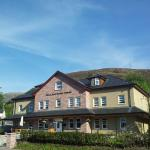 MacLean Guest House, Fort William
