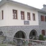 Hotel Tymfi, Tsepelovo