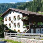 Apartment Hueberhof,  Sarntal