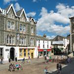 Hotel Pictures: Inn on the Square, Keswick