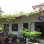 Long Chau Resort, Binh Chau