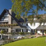 Ferienhotel Stockhausen, Schmallenberg