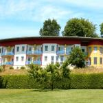 Hotellikuvia: Pension Pirnbacher, Stegersbach