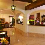 Antara Hotel, Lima