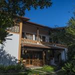 Hotel Natur Campeche, Florianópolis