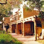 Touchstone Inn, Taos