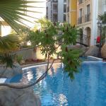 Harmony Suites 5 Apartment, Sunny Beach