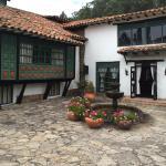 Hostería San Luis de Ucuengá, Nobsa