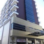 Grand Cendrawasih Hotel, Makassar