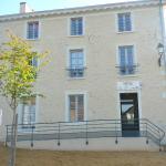 Hotel Pictures: Hotel Le Saint Aubin, Chevillé
