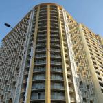 Apartment Orbi Na Kobaladze, Batumi
