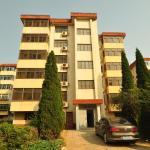 Nandaihe Xingfuli Apartment, Funing
