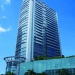 Yihe Hotel Ouzhuang, Guangzhou
