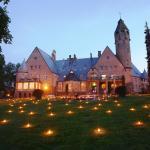 Hotel Pictures: Taagepera Castle, Taagepera