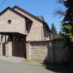 Dalma Apartment, Gyula