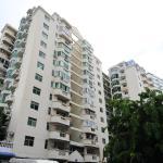 Sanya Dadong Sea Yelinyuan Holiday Apartment, Sanya