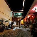 Xinyueju Inn, Lijiang
