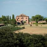 Agriturismo Palazzo Val Del Sasso, Villastrada