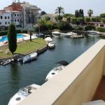 Port Sotavent Apartment, Empuriabrava