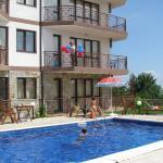 Photos de l'hôtel: Templum Yovis Apartments, Byala