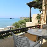Villa Plori, Makry Gialos