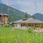 酒店图片: Das Leonhard - Naturparkhotel am Weissensee, 魏森湖