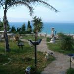 Villa Giovanni, Castellammare del Golfo