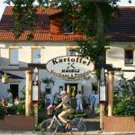 Hotel Pictures: Kartoffelgasthaus & Pension Knidle, Lübbenau