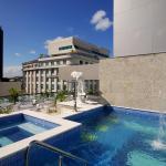 Hotel Atlântico Business Centro, Rio de Janeiro