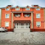 Mini-hotel Medvedeff, Ulyanovsk