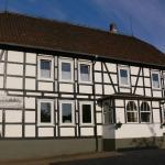 Mein Landhaus - Grosse Ferienwohnung, Bad Harzburg