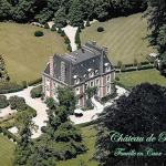 Hotel Pictures: Gîte du Domaine de Bourville, Fauville-en-Caux