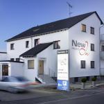 Hotel New In,  Ingolstadt