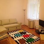 Martin apartment, Budapest