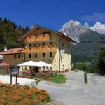 Country House Ranch Alle Roste, Comune Rivamonte Agordino