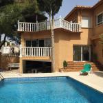 Hotel Pictures: Villa las Amapolas Campoamor, Campoamor