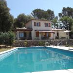 Hotel Pictures: Private Holiday in Barjols, Barjols