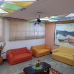 Hotel Águas Vivas, Caraguatatuba