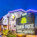 The Lemon Tree Hotel,  Anaheim